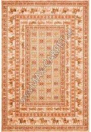 Бельгийский шерстяной ковер Kashqai 4301 100