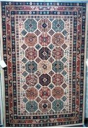 Бельгийский шерстяной ковер Kashqai 43.05.100