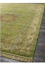 Болгарский ковер из шерсти Imperial 0001576_Green