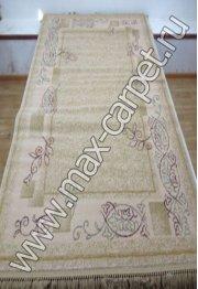 Болгарский шерстяной ковер Emperor 001815_ivory