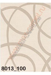 Бельгийский шерстяной ковер Metro 8013-100