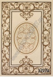 Турецкий ковер Pierre Cardin Venice 2727A