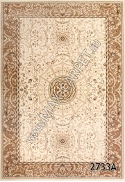 Турецкий ковер Pierre Cardin Venice 2733A