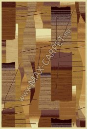 Шерстяной молдавский ковер Abstract Fregat 250-1149