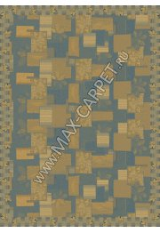 Шерстяной молдавский ковер Abstract Cashtan 196-4519