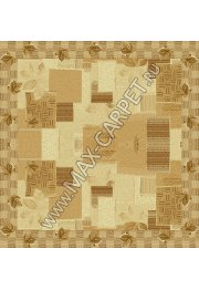 Шерстяной молдавский ковер Abstract Cashtan 196-1149
