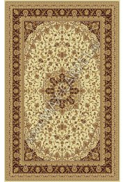 Шерстяной молдавский ковер Classic Isfahan 207-1149