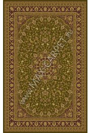 Шерстяной молдавский ковер Classic Isfahan 207-5542