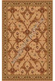 Шерстяной молдавский ковер Classic Bagdad 065-2440