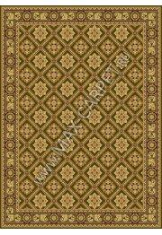 Шерстяной молдавский ковер Classic Garden 089-5542