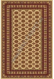 Шерстяной молдавский ковер Classic Safir 471-1126