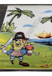 Детский ковер Merinos CRYSTAL_2784_CREAM