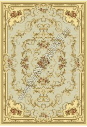 Бельгийский ковер из вискозы Genova 38384 6262 60