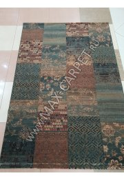 Бельгийский шерстяной ковер Kashqai 4327 400