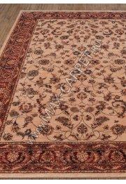 Бельгийский шерстяной ковер Kashqai 4328-102