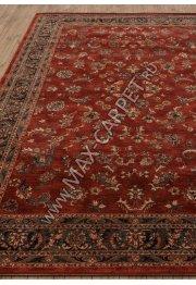 Бельгийский шерстяной ковер Kashqai 4328-301