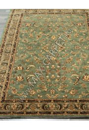 Бельгийский шерстяной ковер Kashqai 4328 401