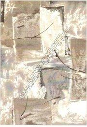 Бельгийский ковер из вискозы Ragolle Matrix 51405 2969