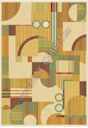 Бельгийский ковер из вискозы Ragolle Matrix 89162 6262