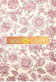 Бельгийский ковер из вискозы Ragolle Matrix 89497 6111