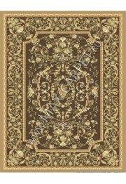 Бельгийский ковер из вискозы Venezia 5008 193813 brown