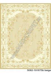Бельгийский ковер из вискозы Venezia 5082 191875b beige