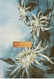 Монгольский шерстяной ковер Hunnu 6A1542 176