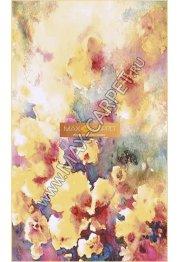 Монгольский шерстяной ковер Hunnu 6A1544 174