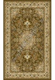 Монгольский шерстяной ковер Hunnu 6C1104 148