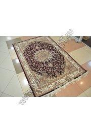 Персидский ковер из шерсти Nain 374-12