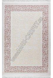 Турецкий ковер Hunkar 07902A pink / pink