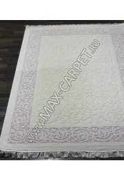 Турецкий ковер Hunkar 07902A purple / purple