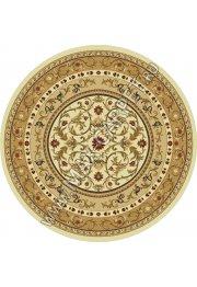 Молдавский ковер из шерсти European Ermitage 265-1659 Круг