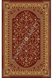 Молдавский ковер из шерсти European Ermitage 265-3658