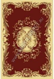 Молдавский ковер из шерсти European Passage 062-3658