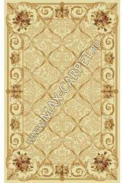 Молдавский ковер из шерсти European Fragrance 477-1659