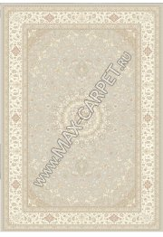 Бельгийский ковер из шелка UNIQUE 0IS016 — LIGHT GREY P6
