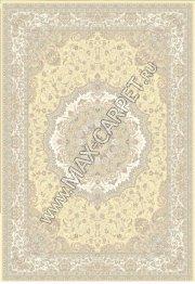 Бельгийский ковер из шелка UNIQUE 0IS081 — IVORY PASTEL P3