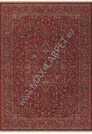 Бельгийский ковер шерстяной DJOBIE 4529 300