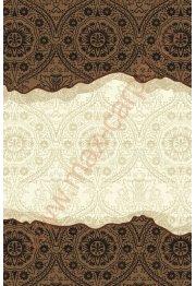 Турецкие ковры с антимолевым покрытием Asos 0650A