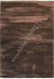 Ковер с длинным ворсом Elite Shaggy 9000 brown brown