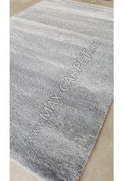 Ковер с длинным ворсом Elite Shaggy 9000 grey grey