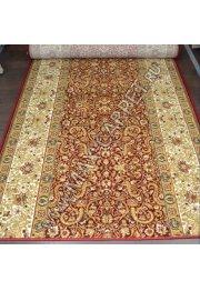 Шерстяная ковровая дорожка Floare-carpet 287 MAGIC 3658 CLASSIC