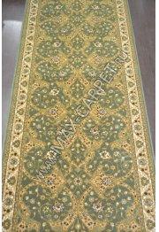 Шерстяная ковровая дорожка Floare-carpet 065 BAGDAD 5542 CLASSIC
