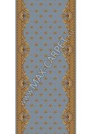 Шерстяная ковровая дорожка Floare-carpet 017 VERSAILLE 4544 CLASSIC