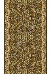 Шерстяная ковровая дорожка Floare-carpet 107 SUMMER 5542 CLASSIC