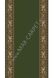 Шерстяная ковровая дорожка Floare-carpet 515 NICA 5270 CLASSIC