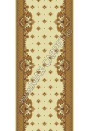 Шерстяная ковровая дорожка Floare-carpet 017 VERSAILLE 61149 ELITE