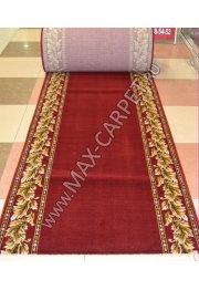Шерстяная ковровая дорожка Floare-carpet 123 KREMLIOVSKAIA 3658 CLASSIC