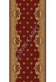 Шерстяная ковровая дорожка Floare-carpet 017 VERSAILLE 3658 CLASSIC